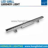 luz da arruela da parede do diodo emissor de luz 18W-24W para a iluminação da arquitetura