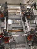 Eckschweißgerät UPVC Fenster-Tür-Maschine CNC-vier