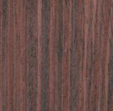 문과 가구를 위한 0.5mm Padauk 373DC에 의하여 설계되는 목제 베니어