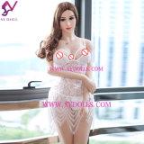American Girl Fille nue de l'amour sex toy fille poupée vagin poilu de silicium en ligne