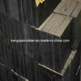 橋プロジェクトのための耐久の薄板にされたゴム製ベアリングパッド