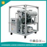 Торговая марка Lushun 6000 л/ч трансформатор масляный фильтр с более чем 20 лет масляного фильтра машины производства опыт производителей.