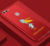 Печать случаях ПК чехол для мобильного телефона Huawei Нова 2