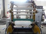 Yt-41000 4 Couleur 1000 mm Film flexographie appuyez sur