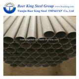 Tubo de acero inoxidable de AISI ASTM 904L/tubo inconsútiles para la industria química