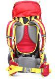 Mountaineering 책가방을 하이킹하는 크 수용량 옥외 운동