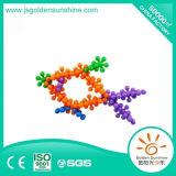Het intellectuele Stuk speelgoed van de Baksteen van de Bouw met Ce/ISO- Certificaat
