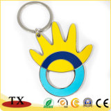 Metal bonito e quente Keychain do Sell