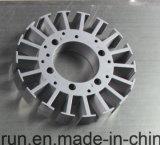 Métal estampant le faisceau de stator de rotor de moteur, pièces de laminage de moteur de précision