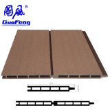 New Design Building Composite Material WPC Wall Panel
