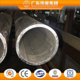 Prijs 348mm van de fabriek Buizen van het Aluminium van de Grote Diameter de Holle Ronde