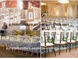 연회를 위한 고품질 Chiavari 강철 또는 알루미늄 또는 아크릴 의자 또는 호텔 또는 결혼식