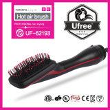 Фен для волос 2017 Ufree популярный с гребнем раскручивателя волос