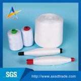 50S/2 Fibras de poliéster Tricotar no cone de papel para costura