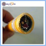 Spécifications des câbles blindés de fournisseurs de câbles blindés Cu/XLPE/swa/PVC IEC60502-1 600/1000V