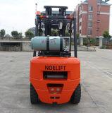 Carrello elevatore a forcale di Empilhador Gasoline/LPG