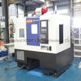 (TH62-500) 최고 정밀도 및 작은 포탑 CNC 장비
