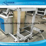 Sac de plastique recycle Making Machine