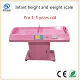 [دهم-3001ب] فوق سمعيّ للأطفال إرتفاع ووزن مقياس