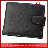 Мода кожаные карты для мужчин монет кошелек (MH-2241)