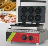 Boulangerie commerciale des beignes Machine Donut Maker avec la CE