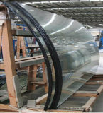 Ausgeglichenes Isolierglas für Zwischenwand-Fenster-Tür