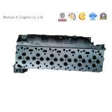 Tête de vérin de Cummins QSB6.7 Dcec C260 Isde 4936081 pour moteur diesel 6.7L