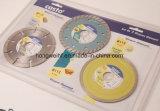Сварочный аппарат упаковки волдыря для лезвия диаманта