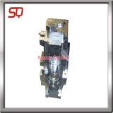 Pezzo meccanico di CNC del metallo della fabbrica del ricambio auto di precisione di alluminio del hardware