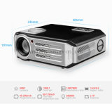 Yi-817 светодиодный проектор с разрешением 1080p Full HD 3200 лм Smart проектор WiFi USB HDMI телевизора Beamer Projetor домашнего кинотеатра