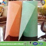 Оптовая устранимая Nonwoven кухня очищая влажный продукт ткани Wipes