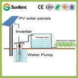 C.C. de 220V240V 3kw al regulador solar de la bomba de agua de la CA