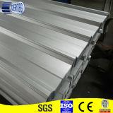 Lamiere di acciaio ondulate galvanizzate galvalume