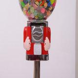 Säulengang-Spiel-Maschinen-Süßigkeit-Maschinerie-federnd Kugel-Verkaufäutomat