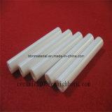 Los tubos de Cerámica de zirconio de blancos personalizado