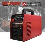 Boog-140A Machine van het Lassen MMA van Soldador IGBT van het Voltage van 110V/220V de Dubbele Draagbare