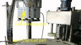 Enchimento de Líquido de Alta Viscosidade automática e máquina de estanqueidade da linha de produção