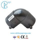 SDR11 SDR17 para tubos de fusão de topo de HDPE