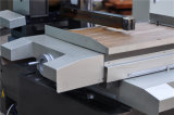 Автомат для резки провода CNC средства программирования Autocut высокоскоростной (DK7732)