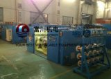Bake twist Alloy Wire Cable double twist Bunching Buncher Stranding Strander Machine 15 sections pitch