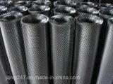 De aço inoxidável de alta qualidade galvanizado malha de metal expandido em GUANGZHOU