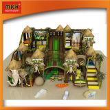 Джунгли спортзал детской игровой центр, крытый лабиринт лабиринт детей в коммерческих целях