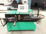 Qipang Rad-Reparatur-Maschine 2017 für Verkaufs-automatische Stahldraht-Geraderichtenund Ausschnitt-Maschine