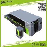 3000*1500 Feuille de Métal et tuyaux en acier inoxydable de la faucheuse en aluminium cnc machine de découpage au laser à filtre