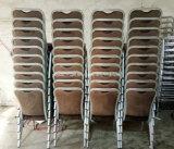 Hotel-Aluminium, das Esszimmer-Stühle (JY-B14, stapelt)