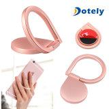 Supporto del basamento del telefono mobile del supporto del metallo della pinsa dell'anello di barretta di goccia dell'acqua