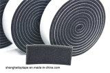 Traspaso térmico reflexivo BRITÁNICO de la calidad del hardware de la puerta de la PU de la cinta fina de la esponja