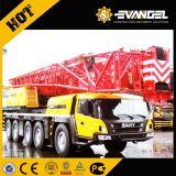 Sany 12 Tonnen-kleiner mobiler Kran-LKW-Kran Stc120c