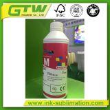 Hochwertige Sublimation-Tinte für Übertragungsgeschwindigkeit 98%