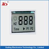 Lcd-Panel Stn grüne negative Monitor LCD-Bildschirmanzeige